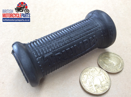 82-1814 Kickstart Rubber - Closed End - Triumph