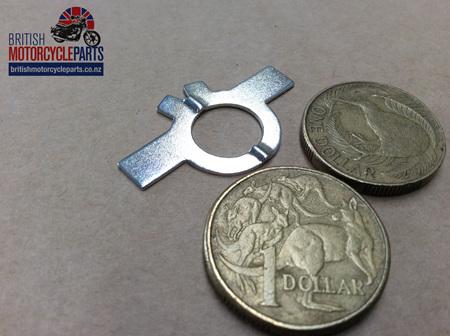 82-3096 Sidestand Locktab Triumph - BSA 40-4734