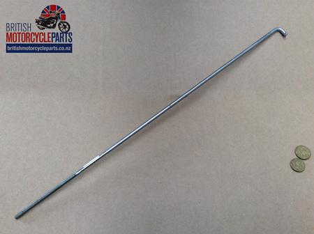 82-3597 Brake Rod - Triumph 1954-66