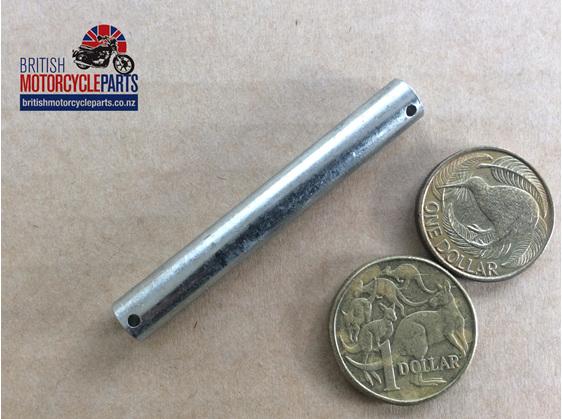 82-4656 Yoke Pin - Duplex Tank Strap - Pre-Unit 1960-62 - British Parts - NZ