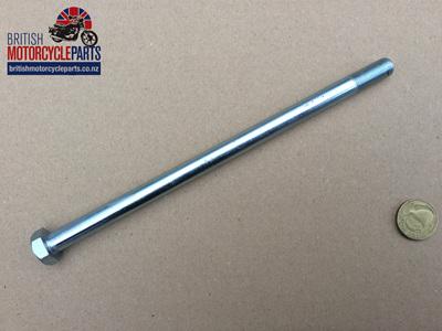 82-4681 Gearbox Pivot Bolt - Triumph Pre Unit
