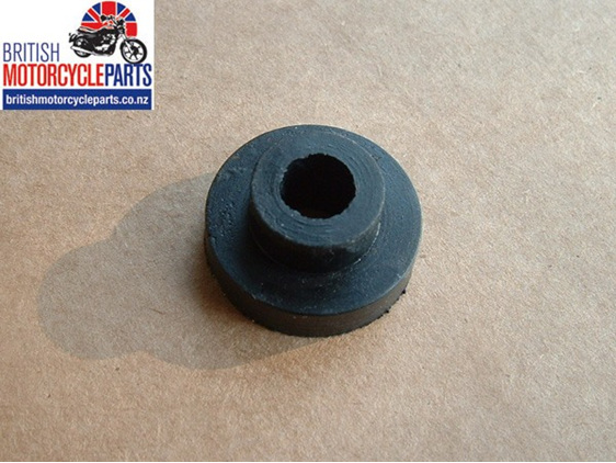 82-5229 Petrol Tank Mounting Rubber - Front - Triumph T100 T120 T150