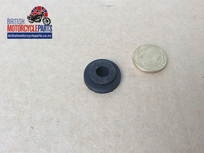 82-5247 Battery Strap Grommet - Triumph to 1965