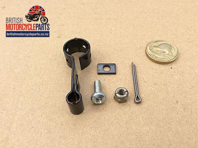 82-5687 Brake Light Switch Clip Kit - 350/500cc
