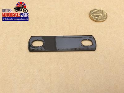 82-6031 Backing Plate - Rear Mudguard Bracket