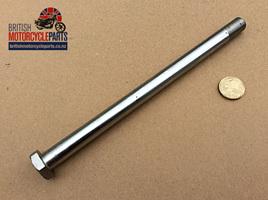 82-6150 Swingarm Spindle - Triumph 1963-66