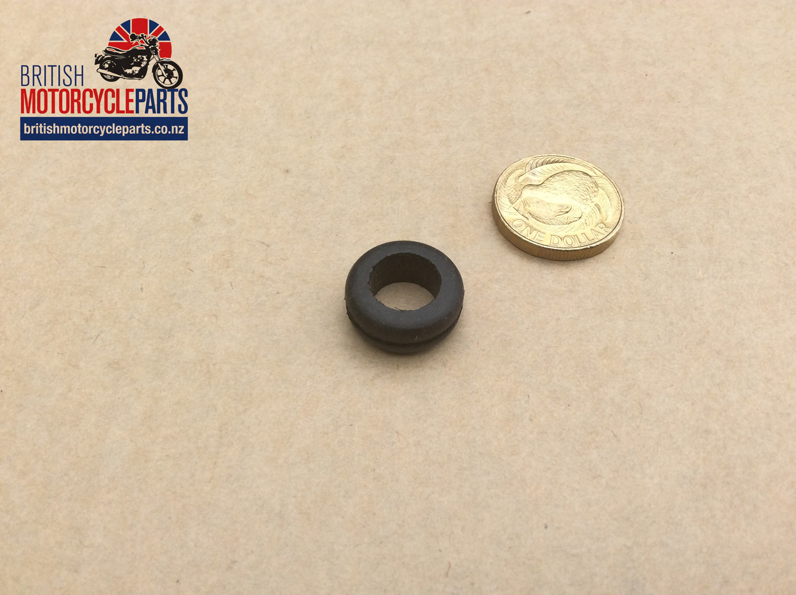 82 6784 rubber grommet british motorcycle parts ltd auckland nz