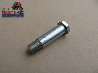 82-7021 Side Stand Pivot Bolt - Triumph