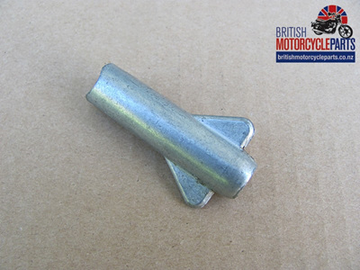 82-7387 Brake Rod Adjuster Nut - UNF