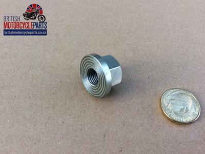 82-7389 Engine Plate Shoulder Nut - 1967-70