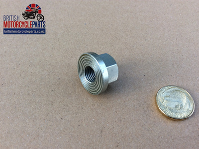 82-7389 Engine Plate Shoulder Nut - 1967-70