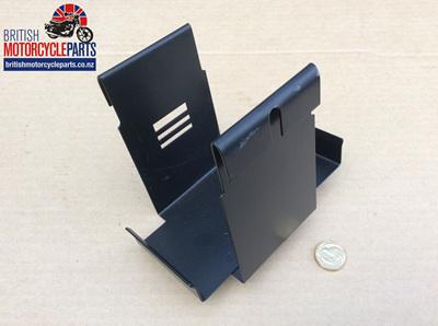 82-8024 Battery Box T100 T120 1968-70