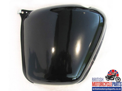 82-8042 LH Side Cover T120 T100 1968-70