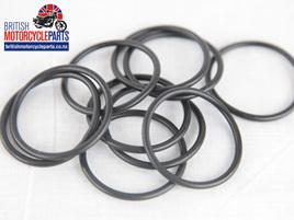 82-8090 O Ring - Swingarm - T120 T150