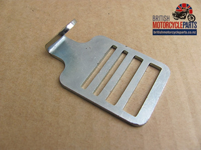 82-9004 83-5485 Battery Strap Buckle - Hooked