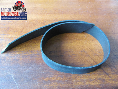 82-9005 Battery Retaining Strap - BSA Triumph