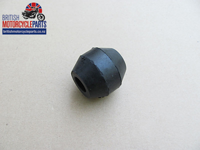 82-9064 Gas Tank Mounting Rubber BSA Triumph 40-8085