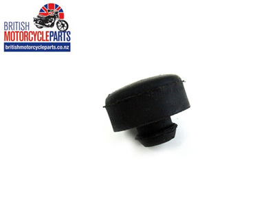 82-9093 40-8046 Rubber Seat Mount - BSA/TRI OIF