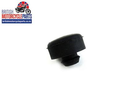 82-9093 40-8046 Rubber Seat Mount - BSA/TRI OIF