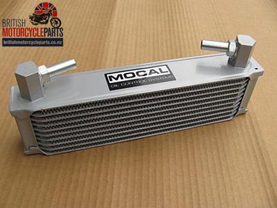 82-9315 Oil Cooler - BSA Triumph Triples