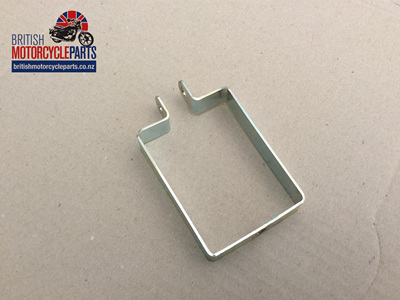 82-9317 Oil Cooler Mounting Bracket - Triples