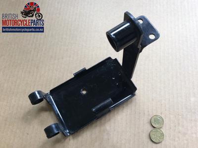 82-9343 Battery Box - Triumph T150 Trident