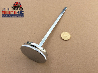 82-9659 68-8368 Oil Tank Cap with Dipstick