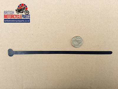 82-9918 Alloy Cable Tie 8""
