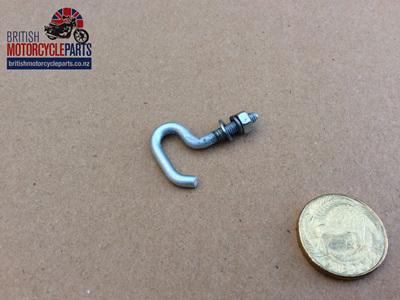 83-0008 Styling Strip Hook Assembly - Triumph