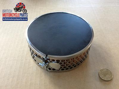 83-1609 Air Filter Pancake Type - 626/376 Offset