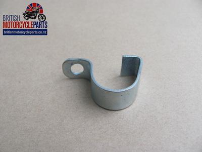 83-1615 Breather Hose D Clip - Triumph