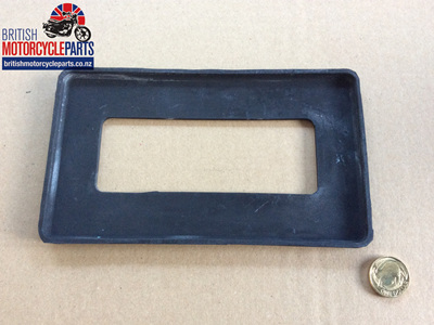 83-2175 Battery Tray Rubber Mat - T160