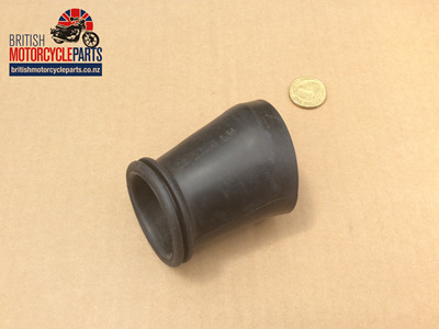 83-2623 Air Filter Rubber L/H - A65