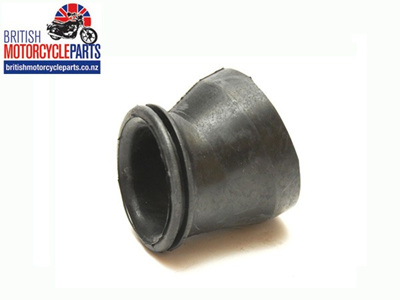 83-2626 Carb-Airbox Hose T120/T140 1971-75