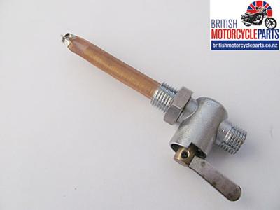 83-2800 Petrol Tap Lever Type Main - 03-3155