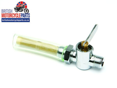 83-2800A Petrol Tap Lever Type Main