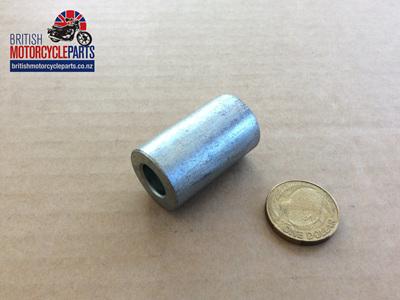 83-2847 Lower Engine Mount Bolt Spacer RH