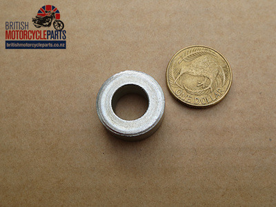 83-3329 Head Steady Spacer - Triumph 750cc