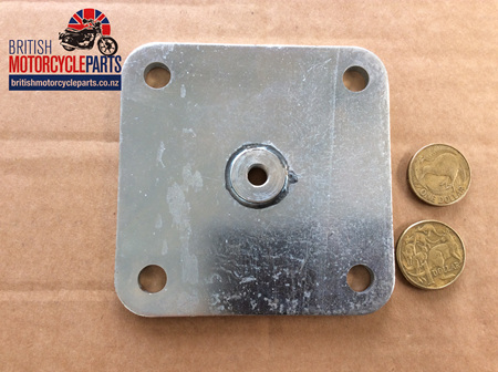 83-3815 Sump Plate T120 A65 1971-73