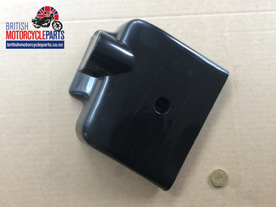 83-4807 Airbox Cover LH TR7 1973-81