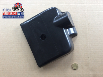 83-4808 Airbox Cover TR7 1973-81 - Right Hand