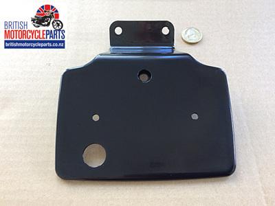 83-5001 Tail Light Support Bracket T140