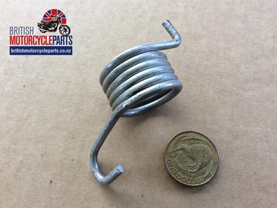83-5366 Brake Pedal Return Spring T160