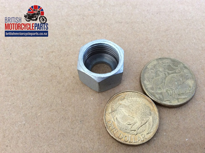 83-5891 Oil Feed Pipe Nut - T160
