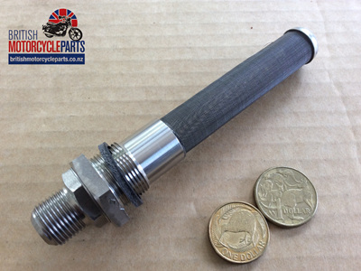 83-5892 Oil Tank Filter - T160