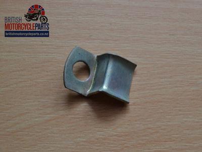 83-7049 Clip - Rear Brake Reservoir Hose - T140