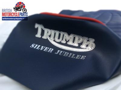 83-7088 Triumph T140 Jubilee Seat Cover 1977 - US