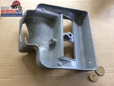 83-7162 Inner Airbox T140 1979-80 LH