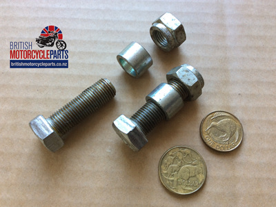 83-7532/KIT Centre Stand Fitting Kit - T140 TR7