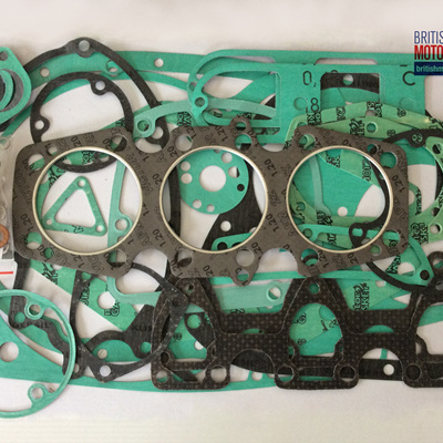 00-3322 Triumph T160 Trident Full Gasket Set - Composite